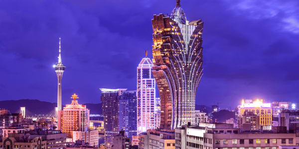 Baccarat: The New Face of Macau Casinos