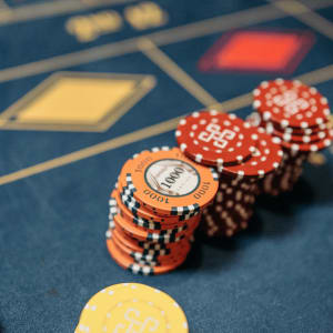 Squeeze Midi-Baccarat Review