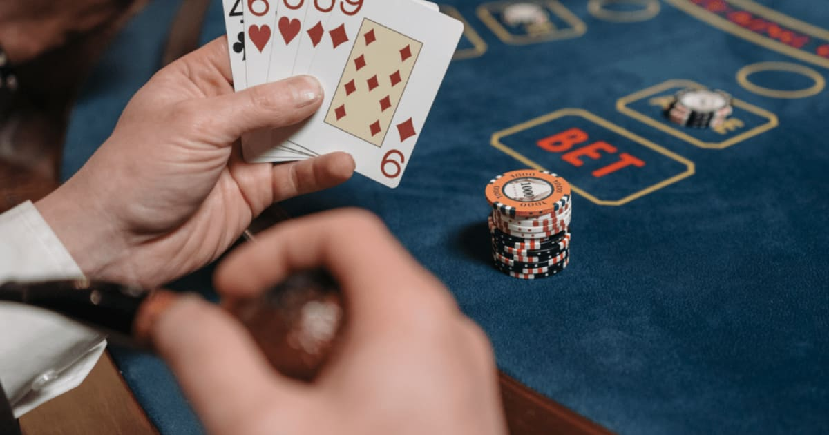 The Dos and Don'ts in a Baccarat Game