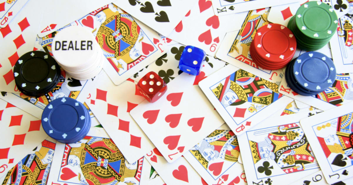 Game Review: Evoplay's Baccarat 777