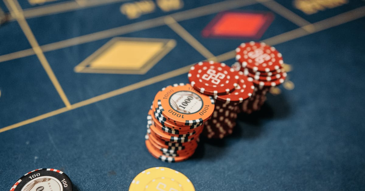 Overview of Punto Banco: Most Common Baccarat Variation